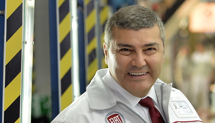 Tofaş'ın Fabrika Direktörü ABD'ye Transfer Oldu!