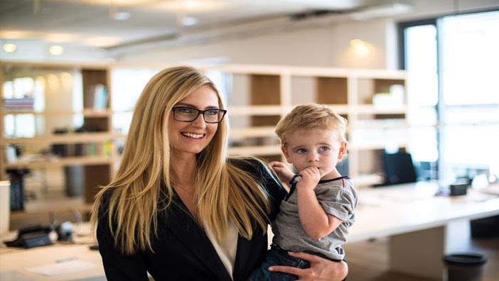 Çalışan annelerin karşılaştığı sorunlar neler?