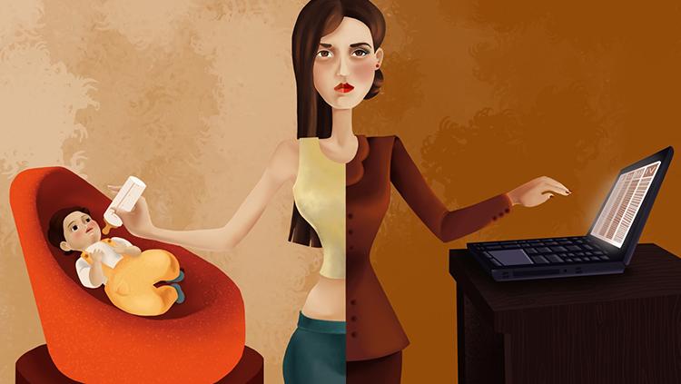İş Hayatında Geri Kalmış Değil, İş Hayatında Geri Bırakılmış Kadınlar