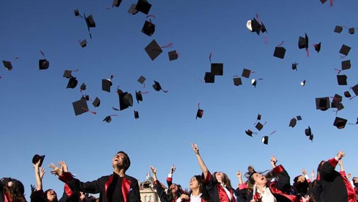 İşte Üniversiteye Yeni Başlayan Öğrencilerin En Çok Tercih Ettiği Bölümler!