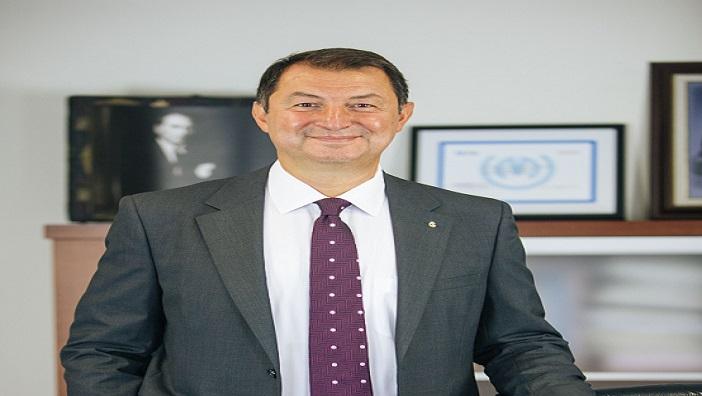 Mey / Diageo Türkiye'nin CEO'su Galip Yorgancıoğlu Ortadoğu ve Kuzey Afrika Bölgesi'nin de sorumlusu olacak!