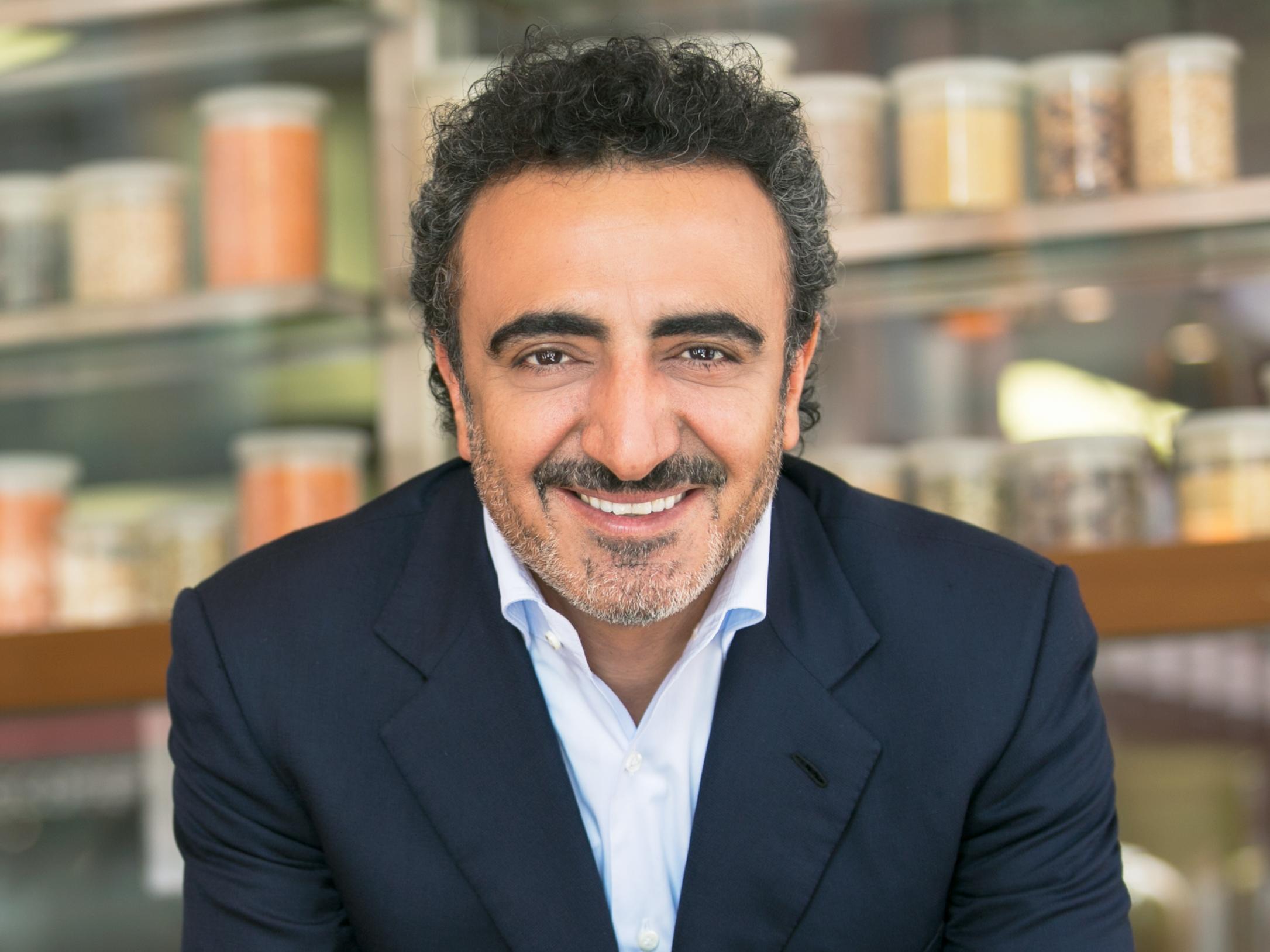 Chobani kurucusu Hamdi Ulukaya 2 bin çalışanını şirketine ortak ediyor