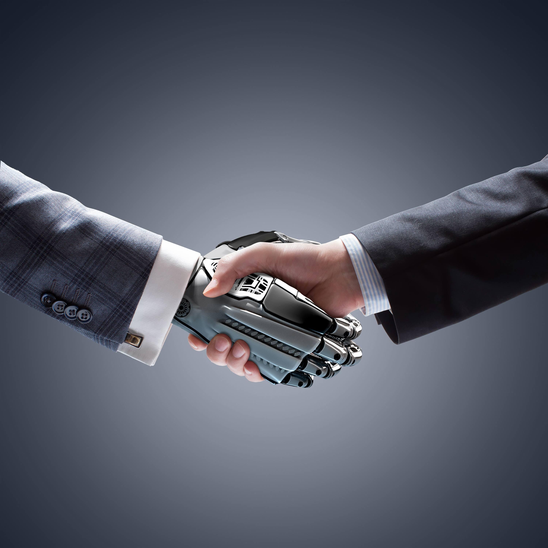 Türkiye'de robotlar 30 yıl sonra işbaşı yapacak