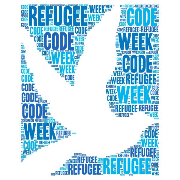 Mülteciler kod yazmayı öğrenecek