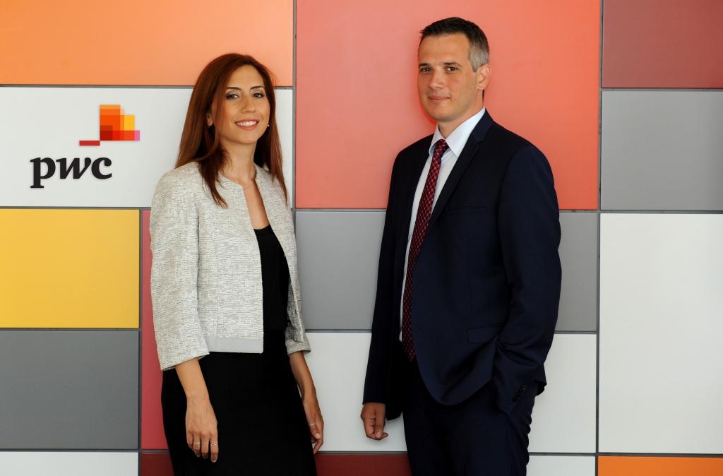 PwC Türkiye'ye yeni şirket ortakları