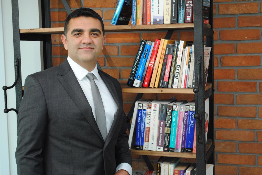 GYİAD: Ekonomik riskler var ama iyi yönetiliyor