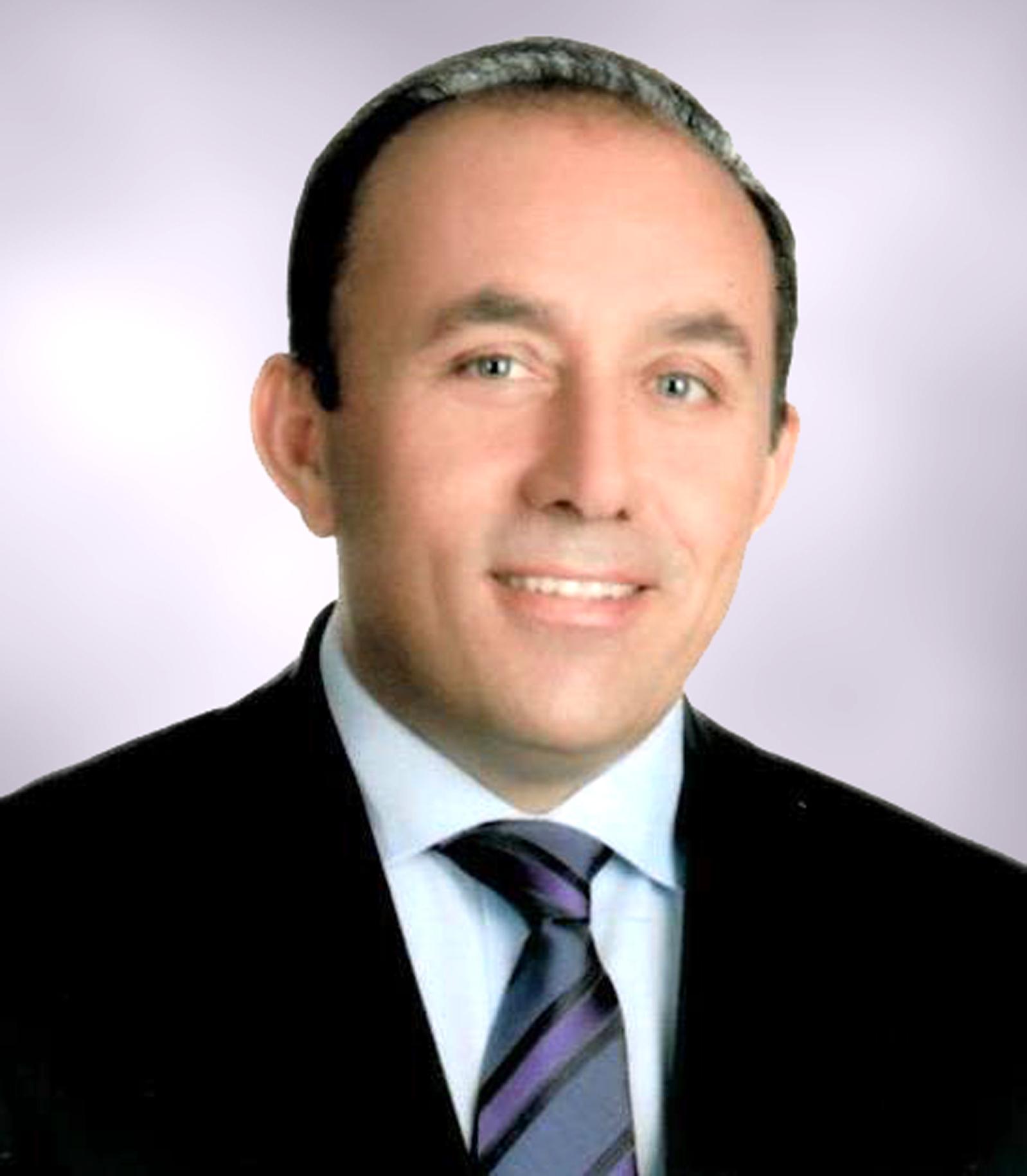 Türkiye Çimento Müstahsilleri Birliği'ne yeni CEO