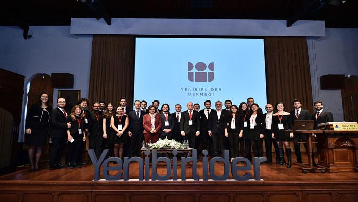 YBL21 Programı 2017 Dönemi Başvuruları Tam Gaz Devam Ediyor!