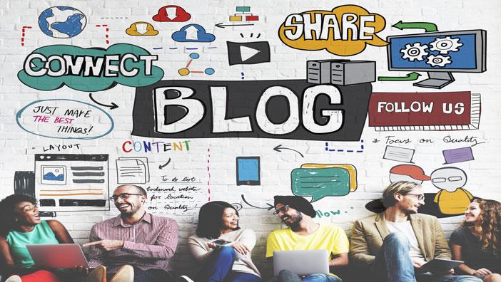 Kurumsal iletişimin en önemli adımı: Bloglar