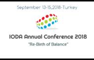 Uluslararası Organizasyonel Gelişim Zirvesi  13-15 Eylül'de İstanbul'da!