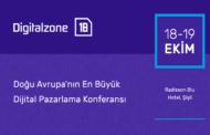 Doğu Avrupa'nın En Büyük Dijital Pazarlama Konferansına Davetlisiniz!