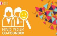 Find Your Co-Founder Etkinliği 18 Aralık'ta Gerçekleşecek