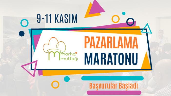 Marka Mutfağı ve Türk Hava Kurumu Üniversitesi İşbirliği ile Uygulamalı Eğitim Programı: Pazarlama Maratonu