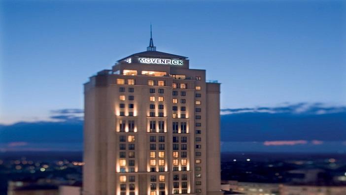 Mövenpick Hotel İstanbul'da Atama