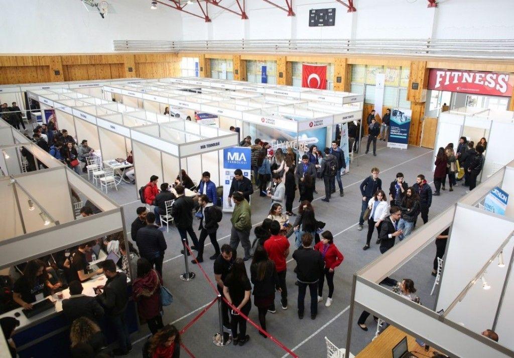 Atılım Üniversitesi Kariyer Günleri 10-11 Nisan'da Gerçekleşecek!