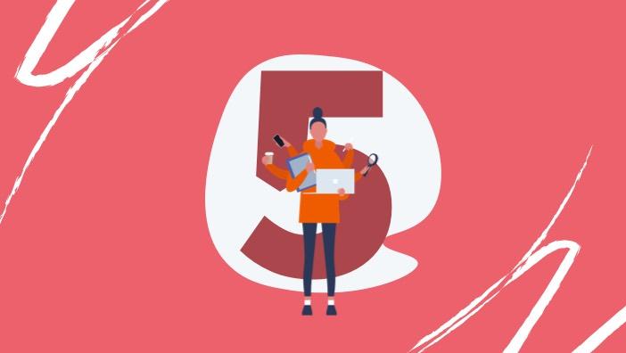 Stajı Verimli Geçirmek İçin 5 Tavsiye