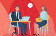 İş Görüşmesinde Beden Dili