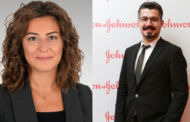 JOHNSON&JOHNSON'DA İKİ YENİ ATAMA