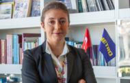 METRO TÜRKİYE'DE CEO'LUK GÖREVİNE SİNEM TÜRÜNG GETİRİLDİ!