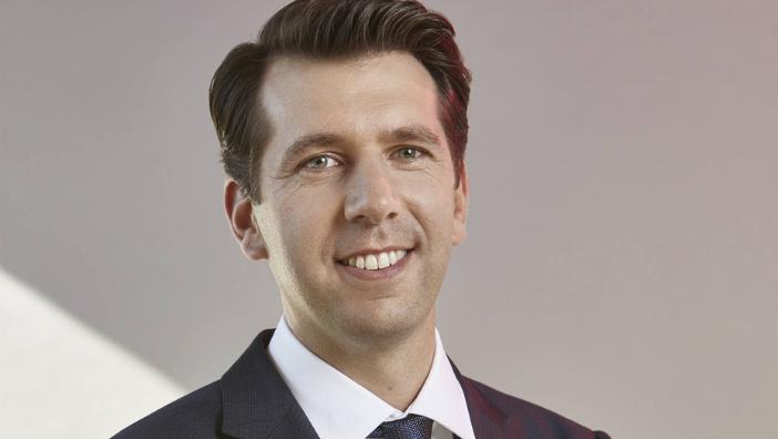 VODAFONE TÜRKİYE'NİN YENİ CEO'SU ALEX FROMENT-CURTİL OLDU