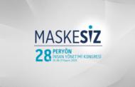 """DÜNYACA ÜNLÜ DEV İSİMLER PERYÖN KONGRE'DE """"MASKESİZ"""" KONUŞACAK"""