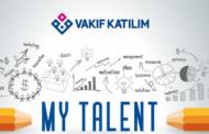 VAKIF KATILIM MY TALENT PROGRAMI İLE SEKTÖRE NİTELİKLİ YÖNETİCİLER KAZANDIRACAK