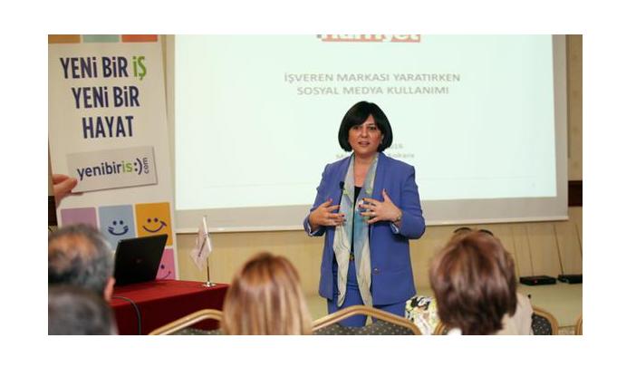 YD Vizyon 6. Ege İK Yönetimi Zirvesi 14 Nisan'da Başlıyor!