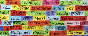 Farklı Diller