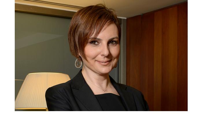 Akkök Holding CFO'su Özlem Ataünal, Akkök Holding Yönetim Kurulu'na Katıldı!