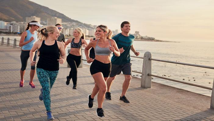 Sağlıklı Yaşam Trendi Girişimleri Nasıl Etkiliyor?