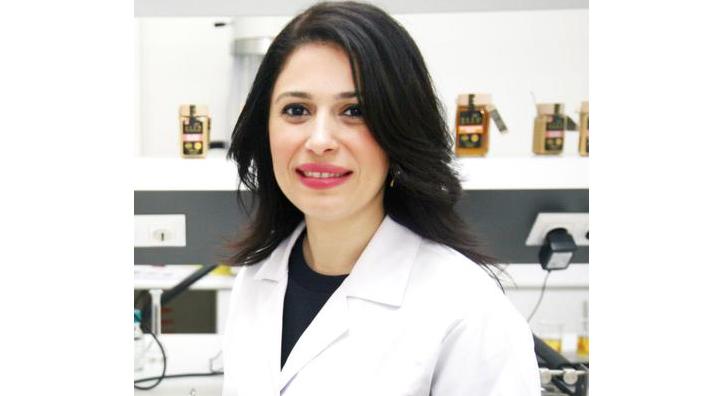 Türkiye'de propolis üreten müthiş girişimci kadın
