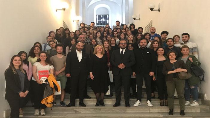 9 bin Turkcell çalışanı Elçiler Zirvesi'nde buluştu!
