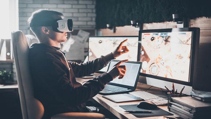 Sanal gerçeklik hangi sektörleri değiştirecek?