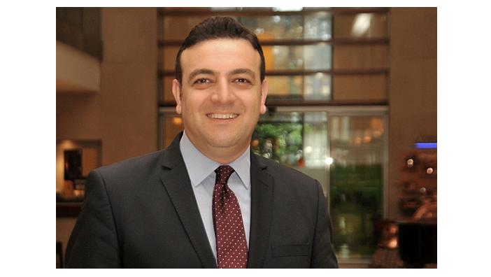 Mövenpick Hotel Istanbul'a Yeni Atama!