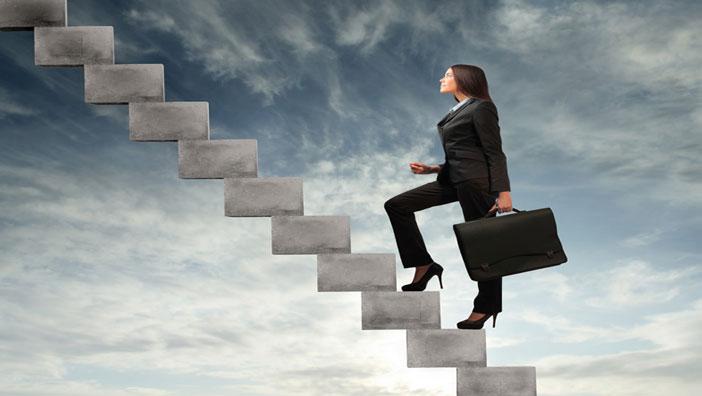 İş Hayatında Başarılı Olmak İsteyen Kadınlar Bu Haber Sizler İçin!