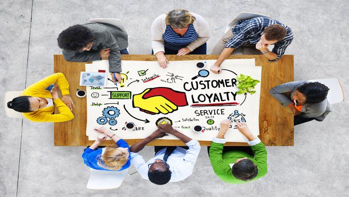 Müşteri sadakatini artırmanız için 8 tavsiye