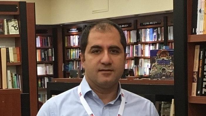 D&R'ın Yeni İnsan Kaynakları Direktörü Murat Karakaş Oldu!