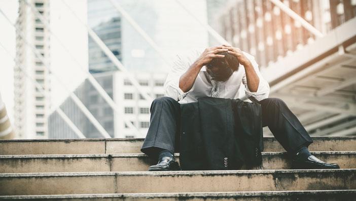 İşsizlik Oranı Son 7 Yılın Zirvesinde!