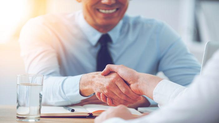 İş görüşmenizin zamanı geldi mi? Mutlaka Bu Sorulara Bakın!