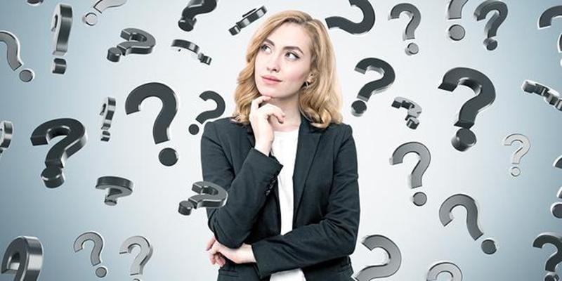 İş görüşmesindeki korkutucu soru: