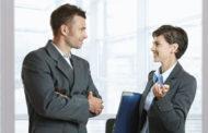 İş görüşmesinden bunu söylemeden çıkmayın