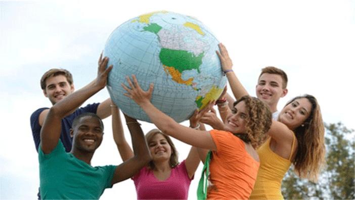 Yurt dışında eğitime olan ilgi artıyor!