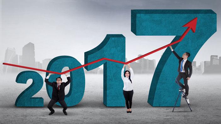 2017'de Altın Çağını Yaşayacak 6 Sektör!