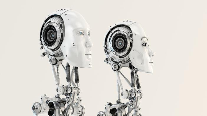 Robotlar İş Gücüne Karşı!