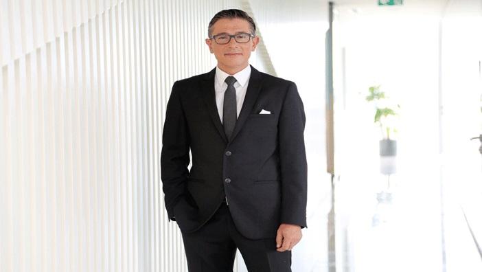 Okan Özdemir Allianz Türkiye Genel Müdür Yardımcısı Oldu!