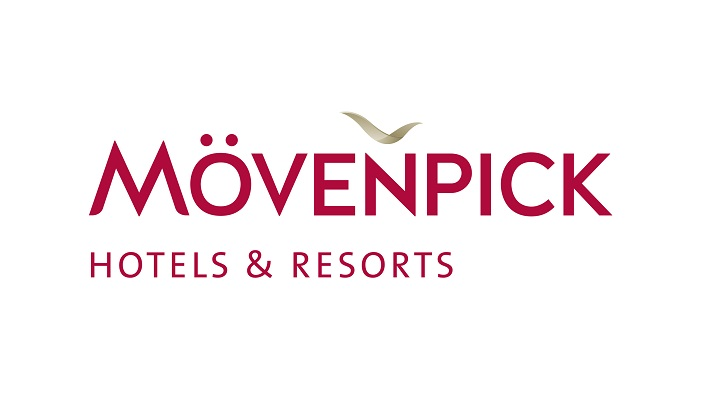 Mövenpick Hotels & Resorts'un Logosu Yenilendi!