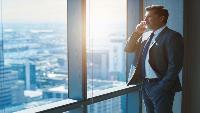 İşte, Geleceğin CEO'ların 5 Ortak Özelliği