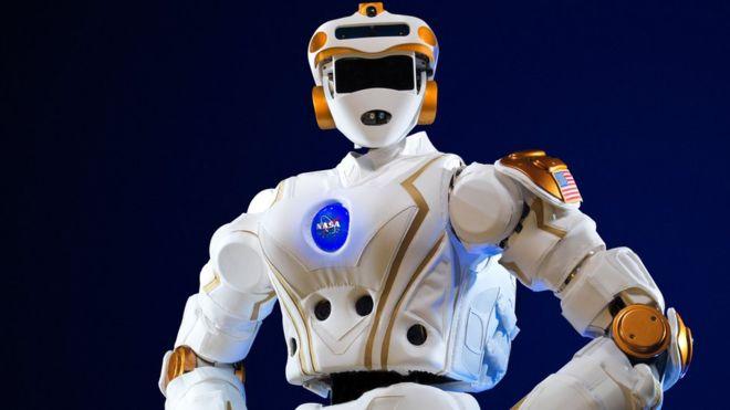 NASA, Mars robotunu kumanda edecek ekipler arıyor