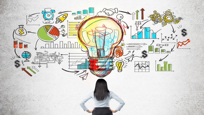 Girişimcisini Zengin Yapan 5 Basit Fikir