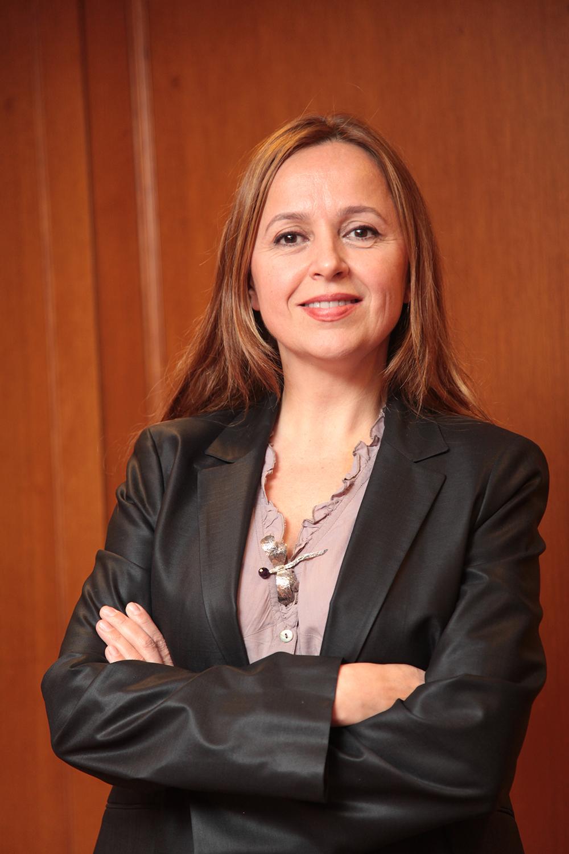 Arzu Sarıkayalar Sadaghiani Colin's Uluslararası İnsan Kaynakları Direktörü